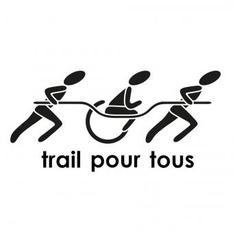 Trail Trophée de Joëlettes @ Biot